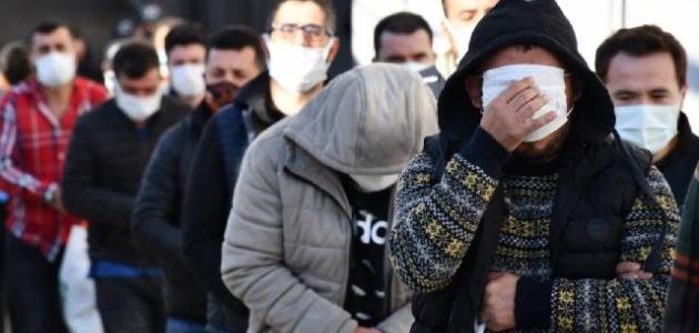 Παράνομες στοιχηματικές επιχειρήσεις σε 3 επαρχίες: 22 ύποπτοι συνελήφθησαν